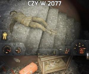 Czy w 2077