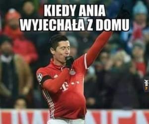 Lewandowski kebab