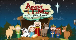 Advent Time!