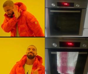 Każdy piekarnik w domu