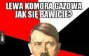 Hitler żartowniś