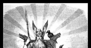 ŻODYN - bóg wiedzy i mądrości