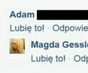 Madzia podsumowała