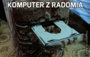 Komputer z Radomia