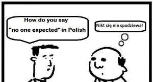 Nauka języka na wesoło