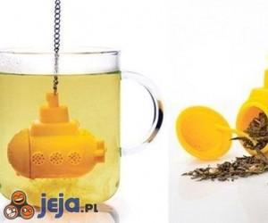 Coś dla miłośników herbaty