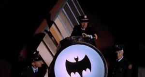 Batman ma wyje*ane