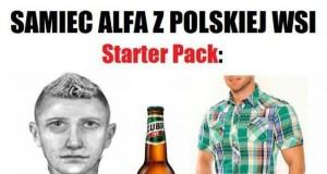 Polski samiec