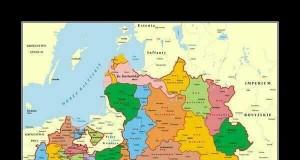 Brawurowa teoria na temat Polski