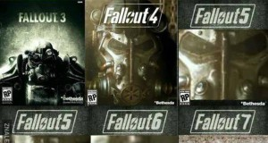 Nowy Fallout?