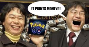 Tymczasem w siedzibie Nintendo