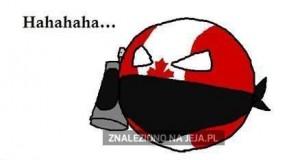 Ciemna strona Kanady