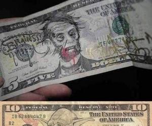 Zabawa z dolarami