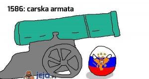 U Sowietów wszystko jest wielkie