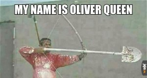 Sekretne lata Olivera Queena