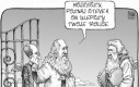 Mojżeszu, poznaj Steve'a