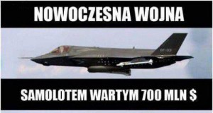 Logika nowoczesnej wojny