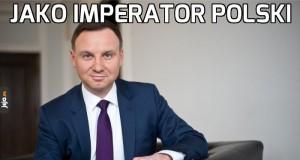 Ja Andrzej Duda