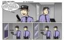 Inteligentny policjant - ciągle poszukiwany