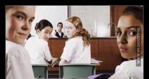 Kiedy w klasie zaczynają mówić o dilerach...