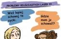 Problemy biuściastych lasek cz.9