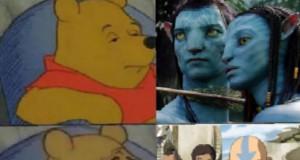 Najlepszy Avatar