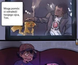 Dlaczego, Pikachu?!