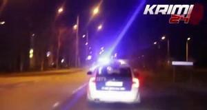 Estońska policja się nie patyczkuje