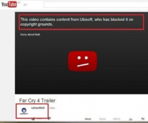 Nikt nie będzie naruszał praw Ubisoftu, nawet Ubisoft