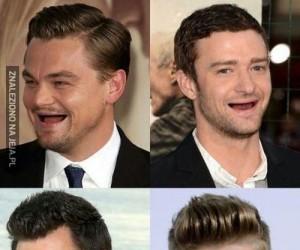 Bez zębów wszyscy są zabawniejsi