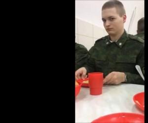 Magiczne posiłki w rosyjskiej armii