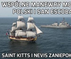 Polska i San Escobar