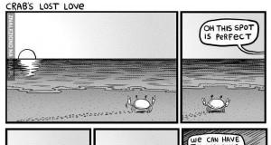 Krabia miłość I
