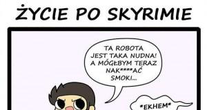 Życie po Skyrimie