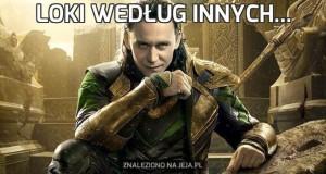 Loki według innych...