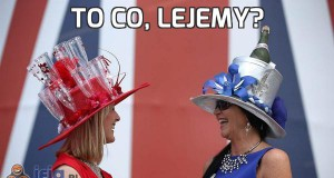 To co, lejemy?