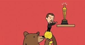 Szybko, Leo, bierz!