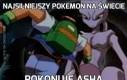 Najsilniejszy Pokemon na świecie