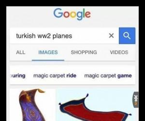 Tureckie samoloty z II Wojny Światowej
