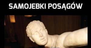 Samojebki posągów