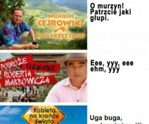 Polskie programy podróżnicze