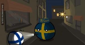 Poprawność polityczna po szwedzku