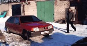 Auto z Rosji