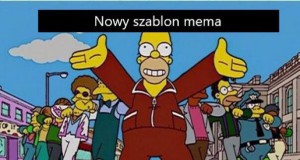 Za każdym zabitym memem
