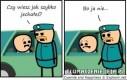 Głupi i z Policji