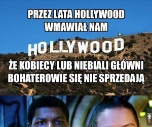 Logika w Hollywood