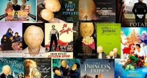 Ziemniak w roli głównej