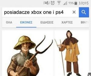 To nie ja, to Google!