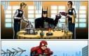 Superbohaterowie są różni