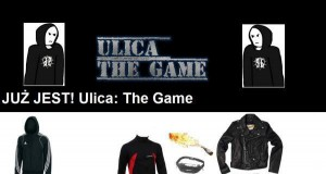 Ulica: The Game